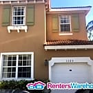Beautiful Move in ready townhouse in great... - Homestead, FL 33033