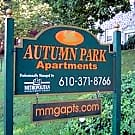 Autumn Park - Reading, PA 19604