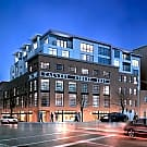 Calvert Apartments and Retail - Baltimore, MD 21202
