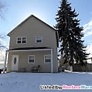 2BD 1BA Lower duple- ALL Utilities included - Maplewood, MN 55109