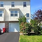 3-Story 3 Bedroom Townhome For Rent June 15 - 618 - Norristown, PA 19401