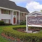 French Court - Rochester, NY 14618