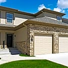 Prairie Pines Townhomes - Shawnee, KS 66226