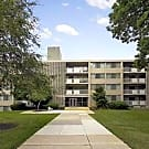 Willowbrook Apartments - Baltimore, Maryland 21209