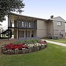 Eden Cove Apartments & Townhomes - Midwest City, OK 73110