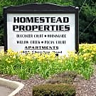 Homestead Properties - Johnson City, TN 37604