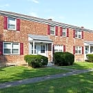 Crestwood Townhomes - Albany, NY 12208