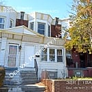 3-Bedroom Row Home For Rent - 1444 N 53Rd Street - - Philadelphia, PA 19131