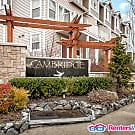 Beautiful 2 bedroom/2.5 bath town-home w/garage - Bothell, WA 98011