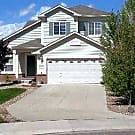 4 Bed/3Bath Home in Parker Village/Canterberry bac - Parker, CO 80138
