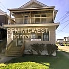 Nice 2 bedroom with wood floors in Norwood! - Cincinnati, OH 45212