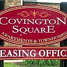 Covington Square - Indianapolis, IN 46241