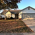 Spacious Ranch with Fenced in Yard and Fireplace - Indianapolis, IN 46239