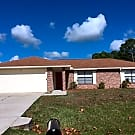 Tastefully updated 3/2 bath ALL TILE home in Pa... - Palm Bay, FL 32909