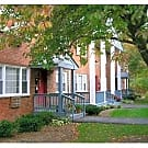 Lawrenceville Gardens Apartments - Lawrenceville, NJ 08648