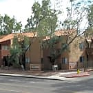 Desert Wind Apartments - Phoenix, Arizona 85009