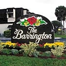 The Barrington Apartments - Daytona Beach, FL 32117
