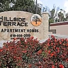 Hillside Terrace - Lemon Grove, CA 91945
