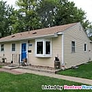 3BD/2BA in Crystal Available 10/1!! - Crystal, MN 55428