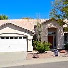 Cozy 4 Bed / 2 Bath Home for Rent in Chandler!! - Chandler, AZ 85224