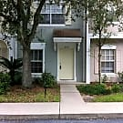 Delightful townhome in Hunter's Key!  2 Bedroom... - Tampa, FL 33647
