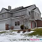 3BD/2.5BA End Unit In Monticello Available NOW!!! - Monticello, MN 55362