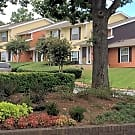 Park at Edinburgh - Lithonia, GA 30038