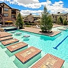 Grand River Canyon Apartments - Colorado Springs, Colorado 80920