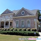 6 bed/5 bath Country Club living in Woodmont... - Holly Springs, GA 30115