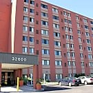 Concord Towers - Madison Heights, MI 48071