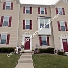 3 Bedroom 3-Story Townhome For Rent - Sadbury Park - Coatesville, PA 19320