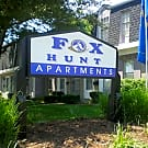 Fox Hunt - Kettering, OH 45440