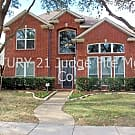Stunning 2-Story 4/3/2 with Sparkling Pool and Spa - Dallas, TX 75287