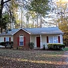 3 bedroom 2 bath brick front ranch style house! - Charlotte, NC 28215