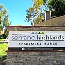 Serrano Highlands - Lake Forest, California 92630