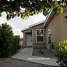 3 BR 2 BA 2 CG w/FP available for lease near KAFB - Albuquerque, NM 87123