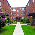 Garden Hill Apartments - Hartford, CT 06105
