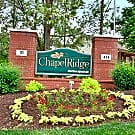 Chapel Ridge - Blue Springs, MO 64014