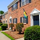 Cambridge Apartments - Hampton, Virginia 23605
