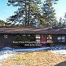 Near I-70 - Cozy Ranch!! - Evergreen, CO 80439