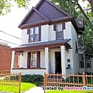 Just Listed!! 2 Bed 1 Bath Available 1/15/17 - Minneapolis, MN 55418