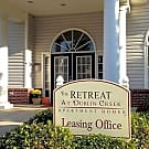 The Retreat at Dublin Creek - Montgomery, Alabama 36110