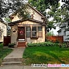 Cozy 3 Bed 1.5 Bath Home In S. Mpls! Available... - Minneapolis, MN 55407