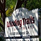 Winding Trails Apartments - Houston, Texas 77099