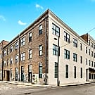National Rice Mill Lofts - New Orleans, LA 70117
