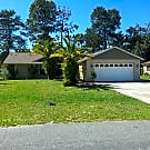Spacious & Clean 3/2/2 in Spring Hill - Spring Hill, FL 34606