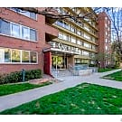 Gotham City Condo 1 Bedroom Amazing Location, Grea - Denver, CO 80203