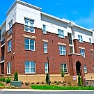 Morehead West Apartments - Charlotte, NC 28208