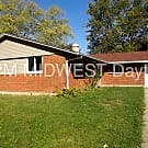 Open and Spacious 3 Bedroom Ranch - Dayton, OH 45426