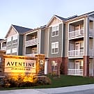 Aventine at Wilderness Hills - Lincoln, NE 68516